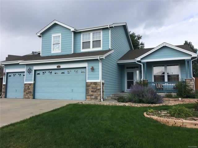 720 Glenarbor Circle, Longmont, CO 80504 (MLS #5631375) :: 8z Real Estate