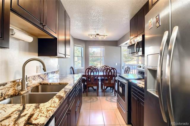17473 E Mansfield Avenue 112WR, Aurora, CO 80013 (#5631864) :: The Dixon Group