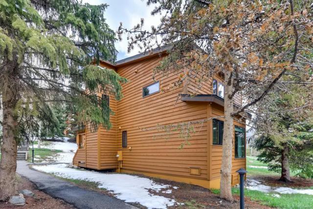 410 Tennis Club Road #1319, Dillon, CO 80435 (MLS #5632229) :: 8z Real Estate