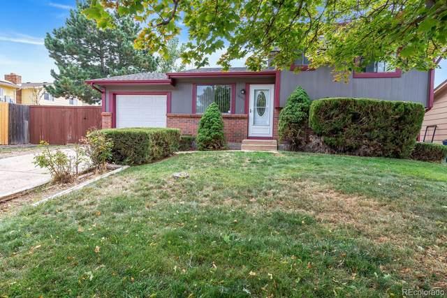16254 E Colorado Avenue, Aurora, CO 80017 (MLS #5632430) :: Kittle Real Estate