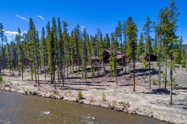 2088 County Road 491, Grand Lake, CO 80447 (#5632438) :: Wisdom Real Estate