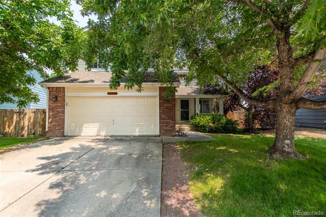 447 Woodson Drive, Erie, CO 80516 (#5632927) :: The Gilbert Group