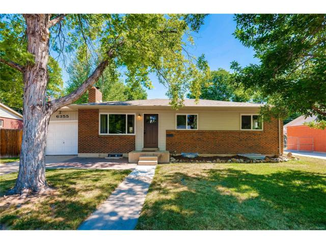 6355 Janice Way, Arvada, CO 80004 (MLS #5632990) :: 8z Real Estate