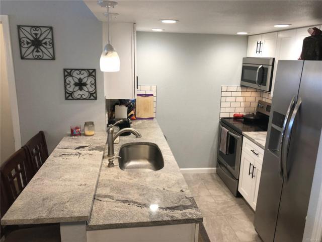 8701 Huron Street 3-208, Thornton, CO 80260 (#5633160) :: The Peak Properties Group