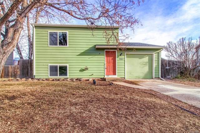 10663 Newcombe Way, Westminster, CO 80021 (#5633346) :: The DeGrood Team