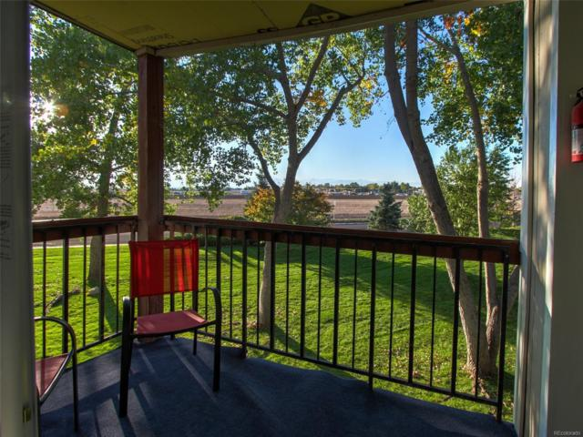 8678 Decatur Street #280, Westminster, CO 80031 (#5633353) :: House Hunters Colorado