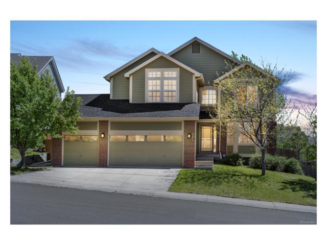 22904 E Ida Avenue, Aurora, CO 80015 (MLS #5633369) :: 8z Real Estate