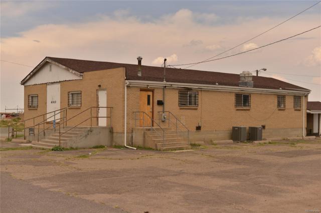 6910 York Street, Denver, CO 80229 (#5633557) :: The DeGrood Team