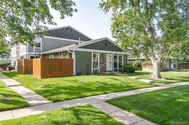 10001 E Evans Avenue 76A, Denver, CO 80247 (#5633622) :: Bring Home Denver with Keller Williams Downtown Realty LLC