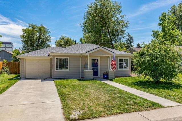 1840 S Cook Street, Denver, CO 80210 (#5633750) :: Wisdom Real Estate