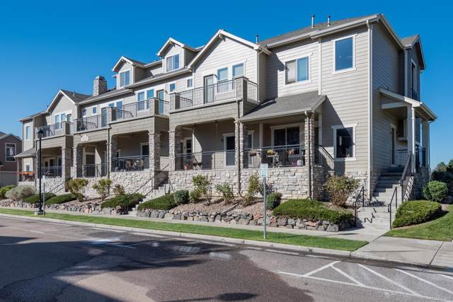 11250 Florence Street 2D, Commerce City, CO 80640 (MLS #5633827) :: 8z Real Estate