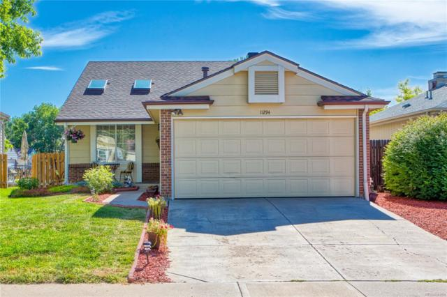11294 Forest Drive, Thornton, CO 80233 (#5634611) :: HomePopper