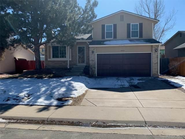 19472 E Princeton Place, Aurora, CO 80013 (MLS #5634629) :: 8z Real Estate