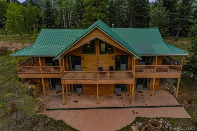 9958 State Hwy 78, Beulah, CO 81023 (#5635118) :: Bring Home Denver with Keller Williams Downtown Realty LLC