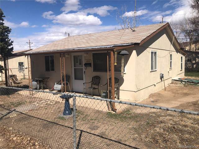 456 Harrison Avenue, Fort Lupton, CO 80621 (#5635448) :: Portenga Properties