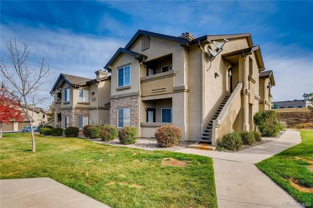 4315 Golden Glow View #204, Colorado Springs, CO 80922 (MLS #5635791) :: 8z Real Estate
