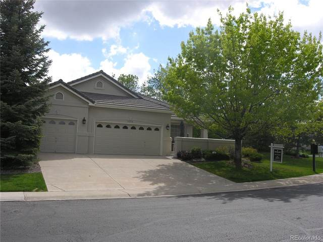 9559 Brook Hill Lane, Lone Tree, CO 80124 (MLS #5635792) :: 8z Real Estate