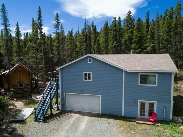 28 Elk Court, Idaho Springs, CO 80452 (#5635839) :: Hudson Stonegate Team