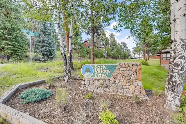 29857 Park Village Drive, Evergreen, CO 80439 (#5635886) :: The DeGrood Team