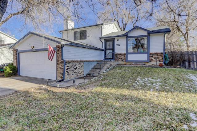 17325 E Wagontrail Parkway, Aurora, CO 80015 (MLS #5636862) :: Bliss Realty Group