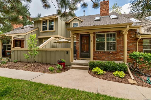 7751 S Curtice Drive E, Littleton, CO 80120 (MLS #5637019) :: 8z Real Estate
