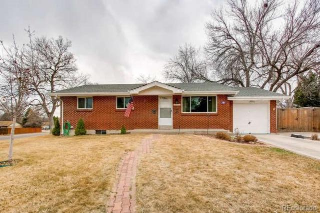 3300 W Tufts Avenue, Englewood, CO 80110 (#5637031) :: The Peak Properties Group
