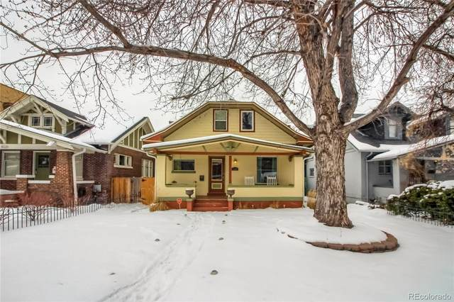 4320 Federal Boulevard, Denver, CO 80211 (#5637100) :: The Griffith Home Team