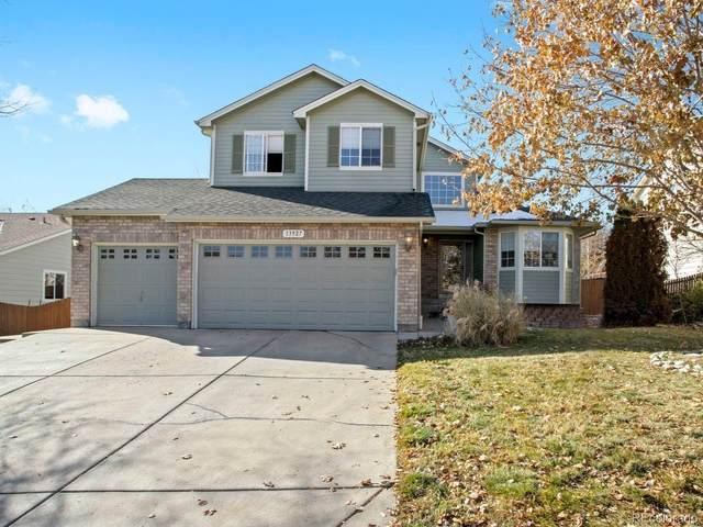 13927 Fairfax Street, Thornton, CO 80602 (MLS #5637476) :: 8z Real Estate