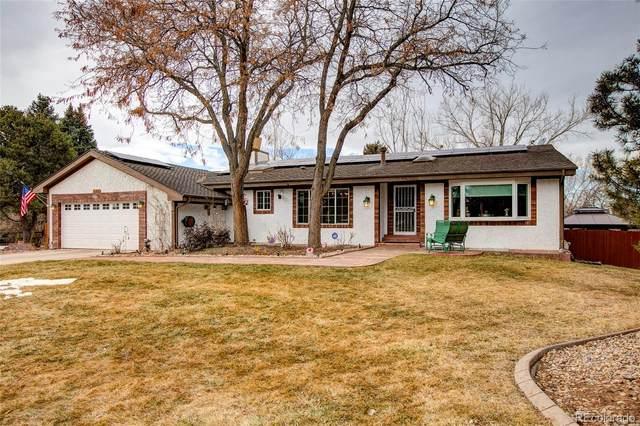 15603 E Chenango Avenue, Aurora, CO 80015 (MLS #5637503) :: 8z Real Estate