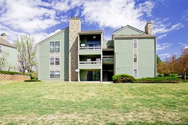 14110 E Temple Drive X04, Aurora, CO 80015 (#5637534) :: Briggs American Properties