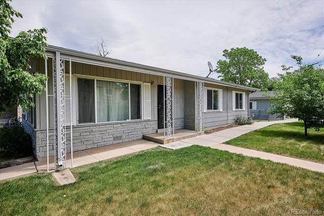 3296 S Downing Street, Englewood, CO 80113 (#5637836) :: The Harling Team @ HomeSmart