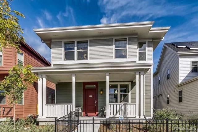 9055 E 58th Drive, Denver, CO 80238 (#5638463) :: Colorado Home Finder Realty
