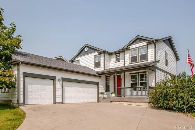 4257 Prairie Drive, Brighton, CO 80601 (#5638526) :: Bring Home Denver with Keller Williams Downtown Realty LLC