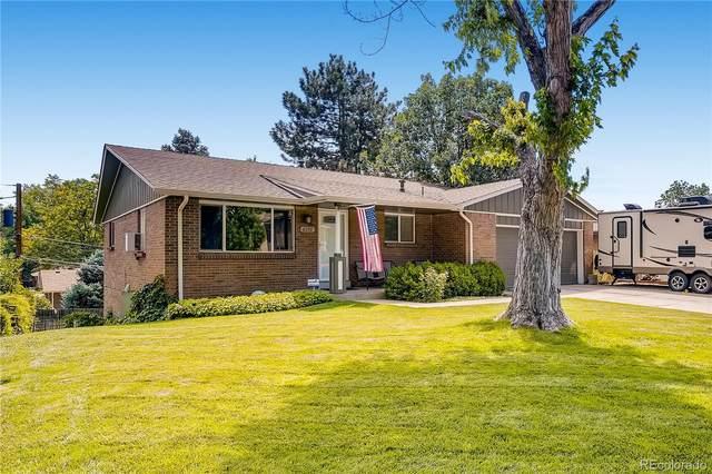 6292 Allison Street, Arvada, CO 80004 (MLS #5638780) :: 8z Real Estate