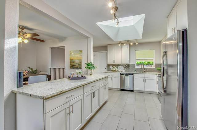135 Carr Street, Lakewood, CO 80226 (#5638857) :: The Dixon Group