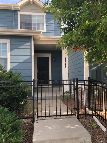 1112 Telleen Avenue, Erie, CO 80516 (MLS #5639121) :: 8z Real Estate