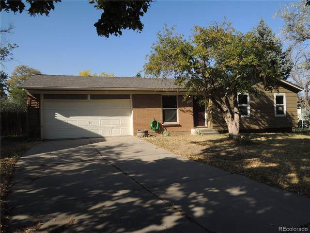 15531 E Gunnison Place, Aurora, CO 80017 (#5639286) :: My Home Team