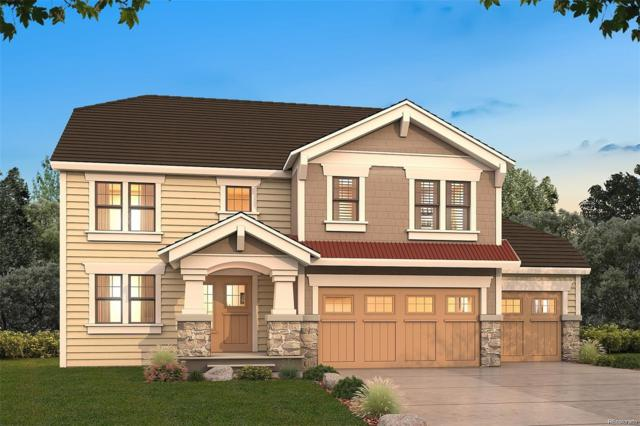 8355 W Stene Drive, Littleton, CO 80128 (#5639314) :: The City and Mountains Group