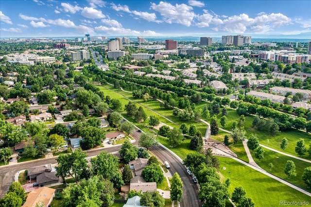 4772 S Wabash Street, Denver, CO 80237 (#5639691) :: The Colorado Foothills Team | Berkshire Hathaway Elevated Living Real Estate