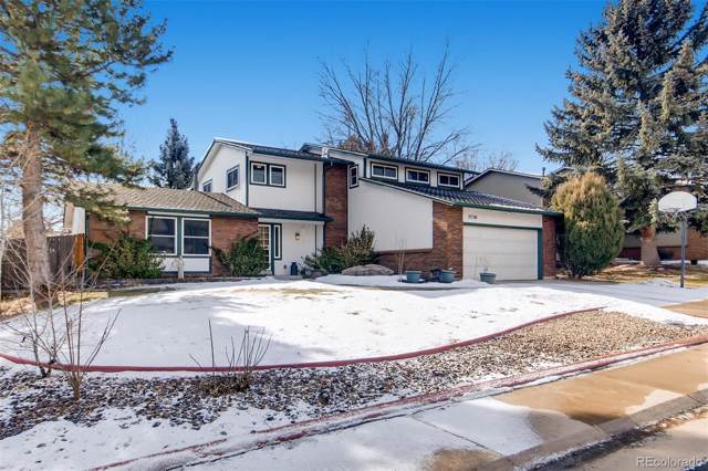 7730 W Phillips Avenue, Littleton, CO 80128 (#5639998) :: The HomeSmiths Team - Keller Williams