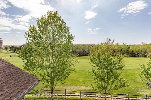 2860 W Centennial Drive I, Littleton, CO 80123 (#5640091) :: Briggs American Properties