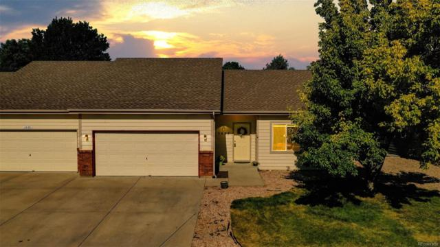 3627 Rockaway Street, Fort Collins, CO 80526 (#5640166) :: The Galo Garrido Group