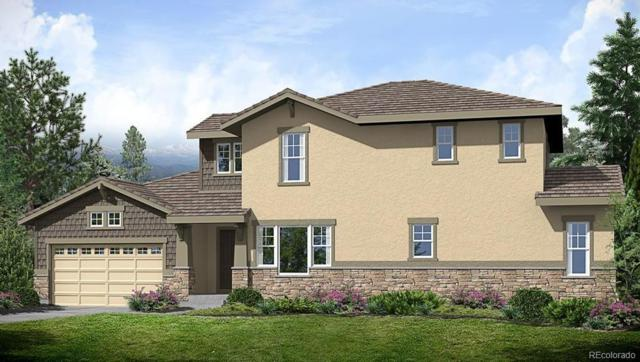 1414 Skyline Drive, Erie, CO 80516 (#5640725) :: Bring Home Denver