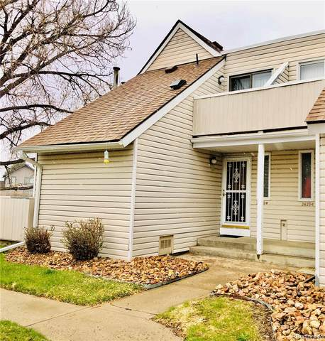 2429 S Xanadu Way D, Aurora, CO 80014 (#5640832) :: Stephanie Fryncko | Keller Williams Integrity