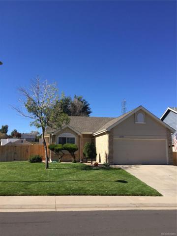 4299 S Ireland Street, Aurora, CO 80013 (#5640991) :: House Hunters Colorado