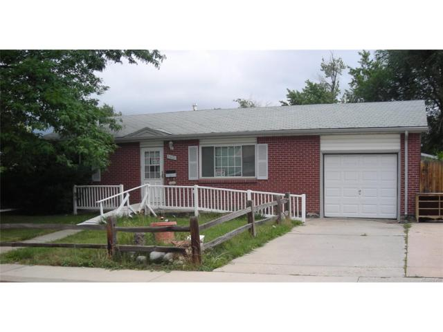 9021 Judson Street, Westminster, CO 80031 (MLS #5641045) :: 8z Real Estate