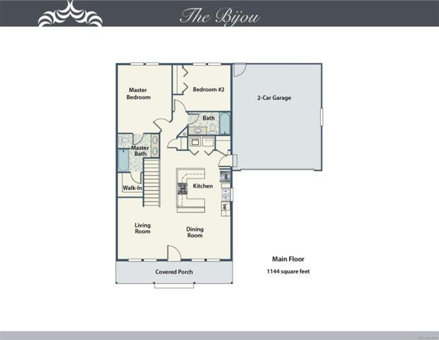 108 S 4TH Avenue, Deer Trail, CO 80105 (#5641398) :: The Heyl Group at Keller Williams