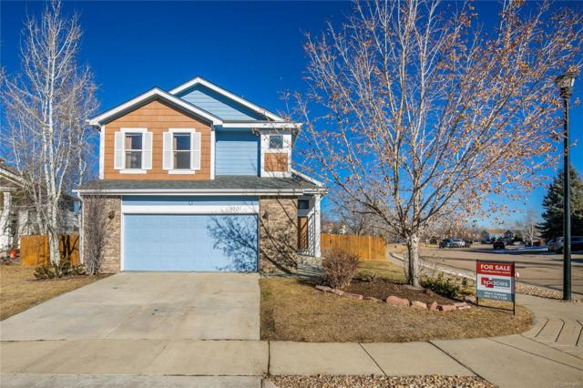 1301 Carnation Circle, Longmont, CO 80503 (#5641596) :: The City and Mountains Group
