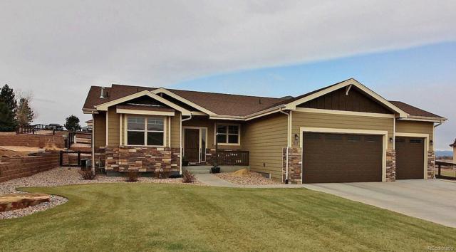 517 Sage Avenue, Greeley, CO 80634 (MLS #5641917) :: 8z Real Estate