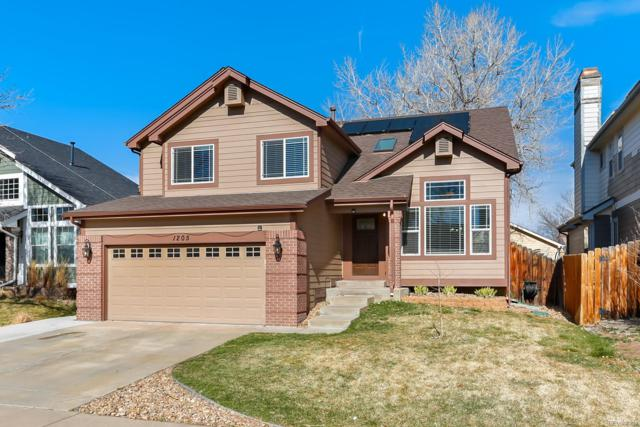 1205 W 132nd Place, Westminster, CO 80234 (#5642157) :: Wisdom Real Estate